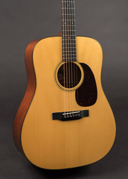 Collings D1A Varnish 2014