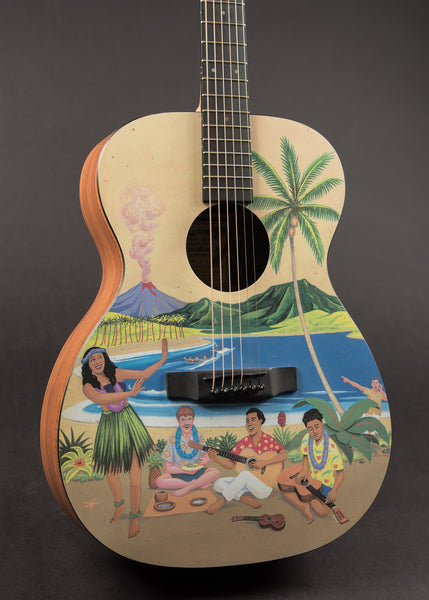Martin Hawaiian X 2002