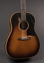Gibson J-45 late 1950s