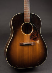Gibson J-45 late 1940s