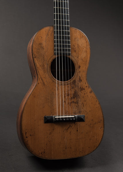 Martin 2 1/2-17 late 1800s