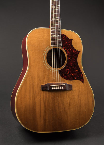 Gibson Country Western 1963
