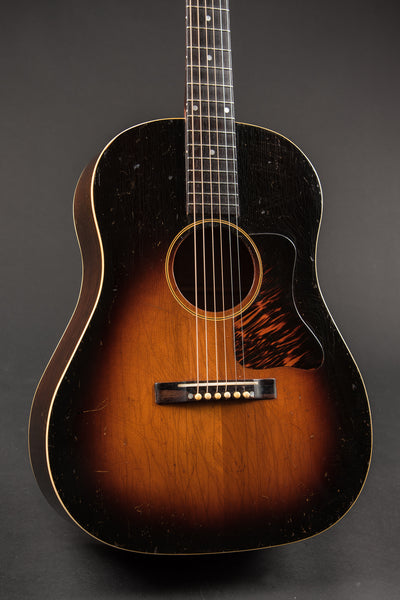 Gibson Roy Smeck Stage Deluxe mid 1930s