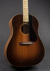 Martelle Deluxe (by Gibson) c1934