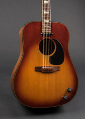 Gibson J-160E early '70s