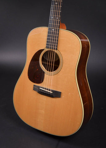 Breedlove DR Deluxe Custom Left Handed - Carter Vintage Guitars