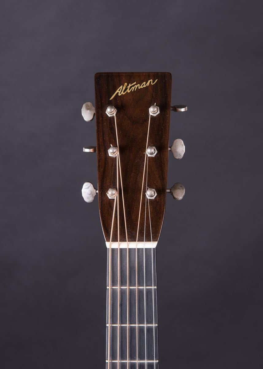 Altman A-D1 New - Carter Vintage Guitars