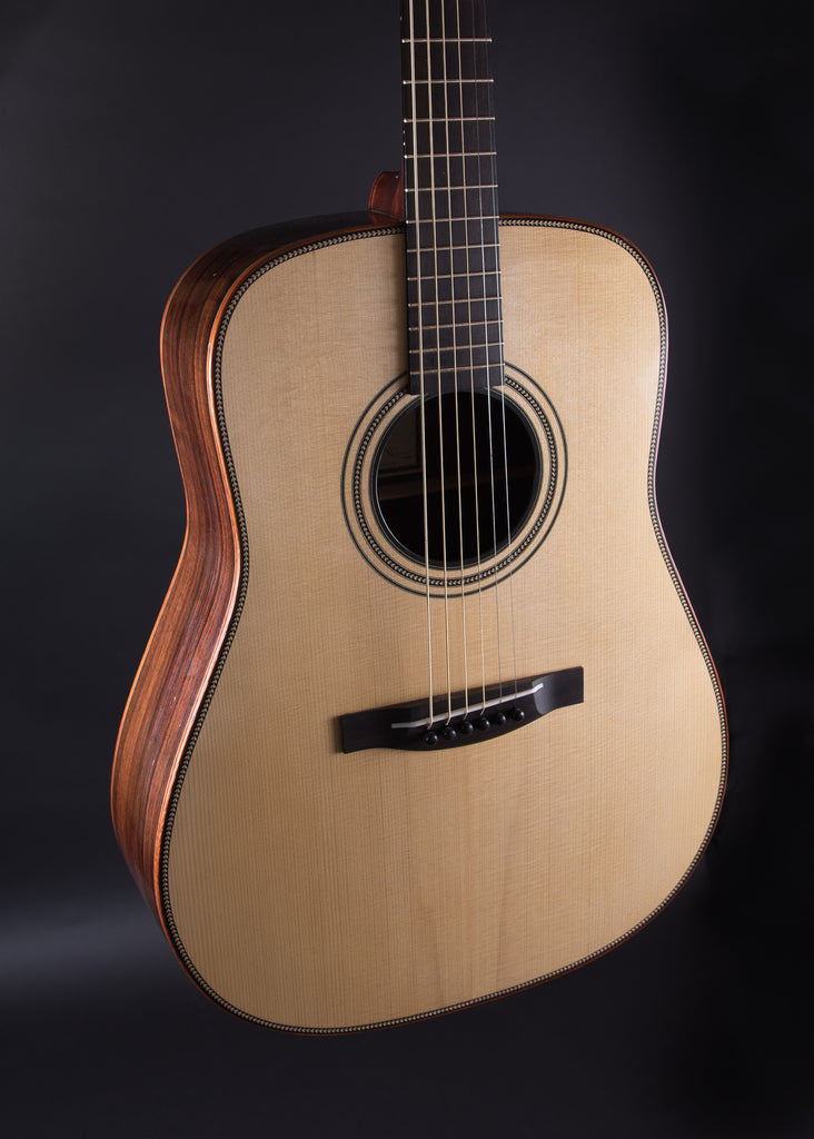 Fredholm Dreadnought 2013