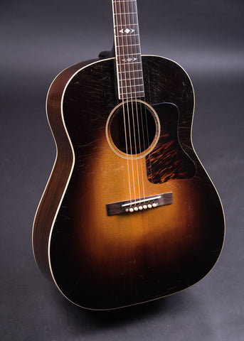 Gibson Advanced Jumbo 1936