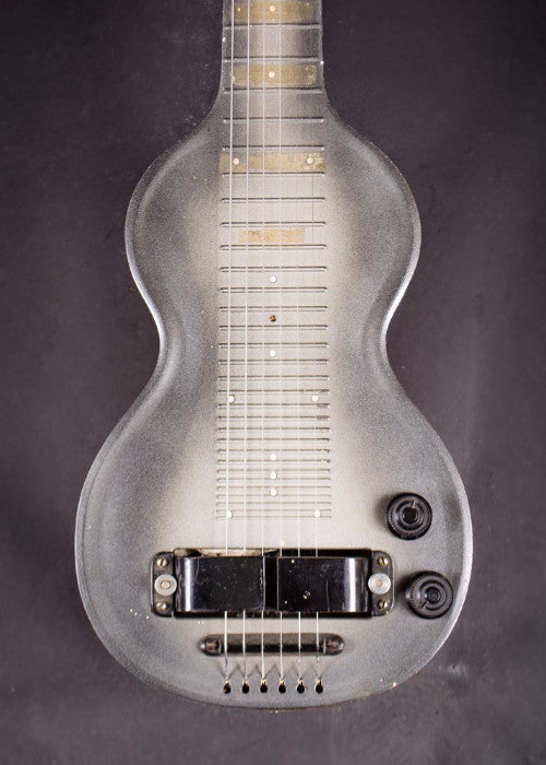 Rickenbacker NS Late 1940's