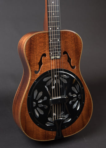 Harper Resonator