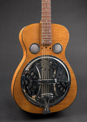 Dobro Hound Dog Deluxe New
