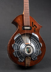 Pogreba Tenor Resonator New