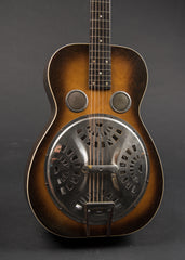 Regal No. 27 roundneck c1934