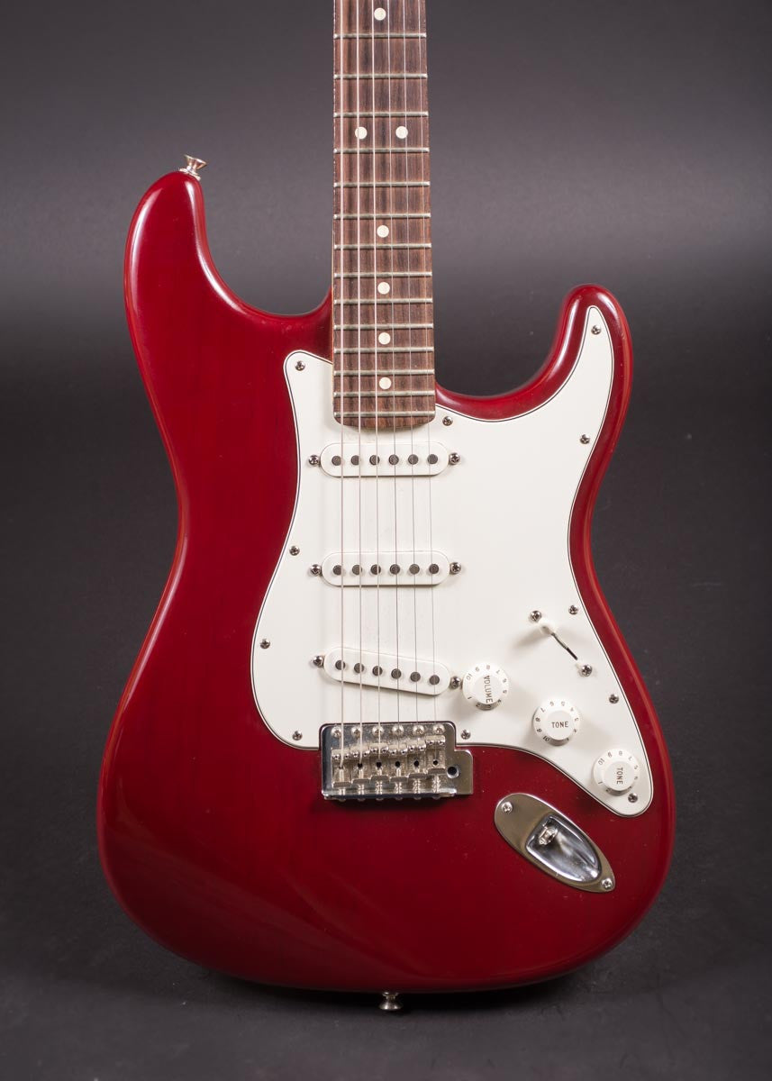 Fender Highway One Stratocaster 2006