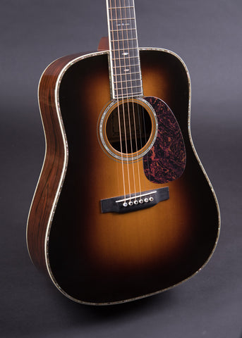 Martin D-45GE Golden Era Sunburst 2003
