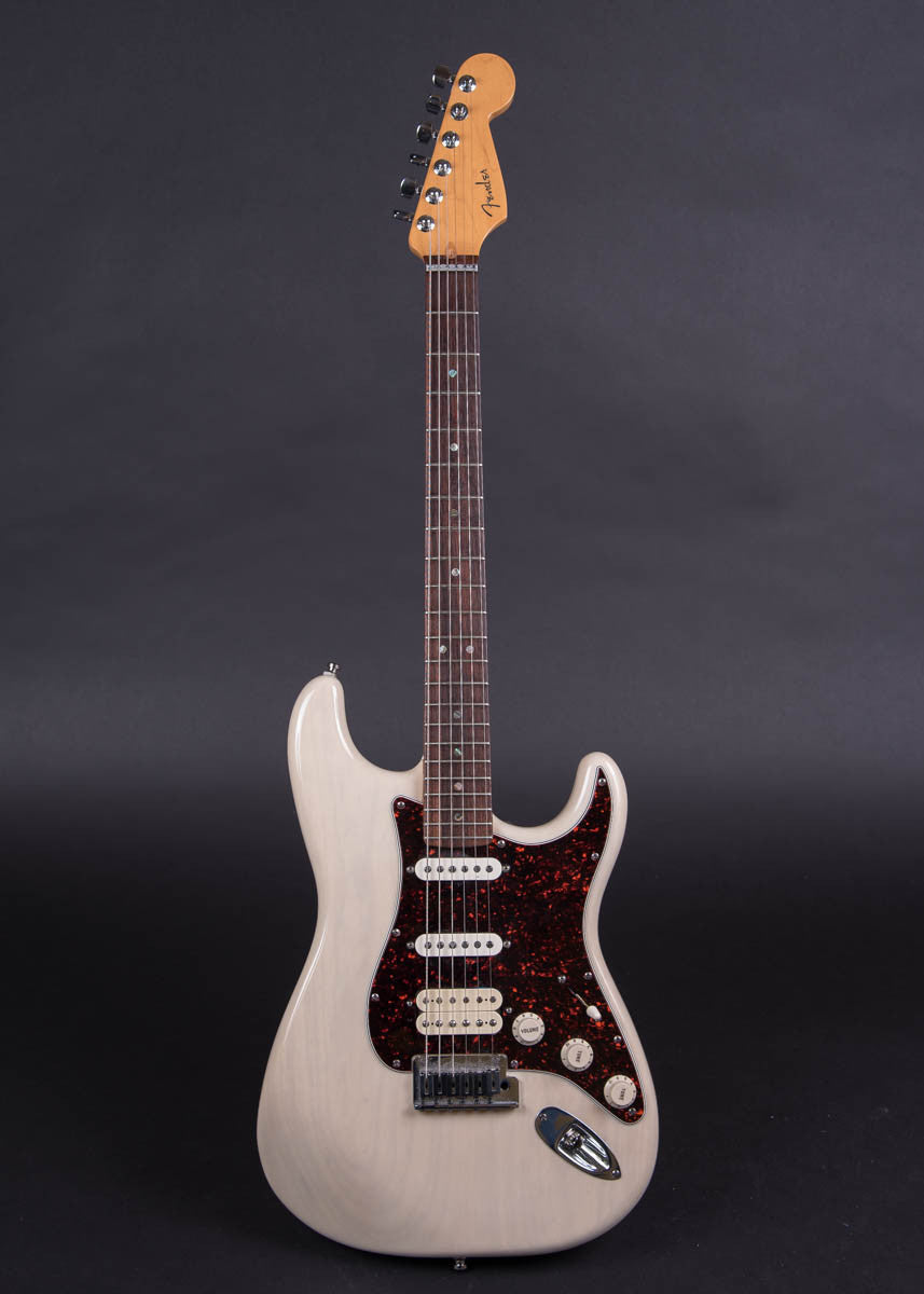 Fender Stratocaster Deluxe Fat 1998