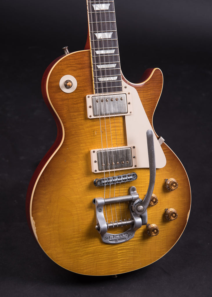 Gibson Custom Shop Collector's Choice #14 Waddy Wachtel Les Paul