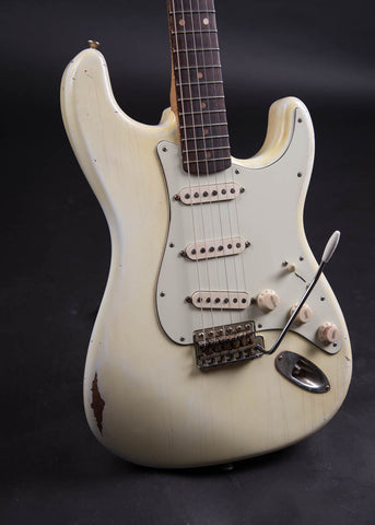 Bluesman Vintage 62 Sedan New - Carter Vintage Guitars