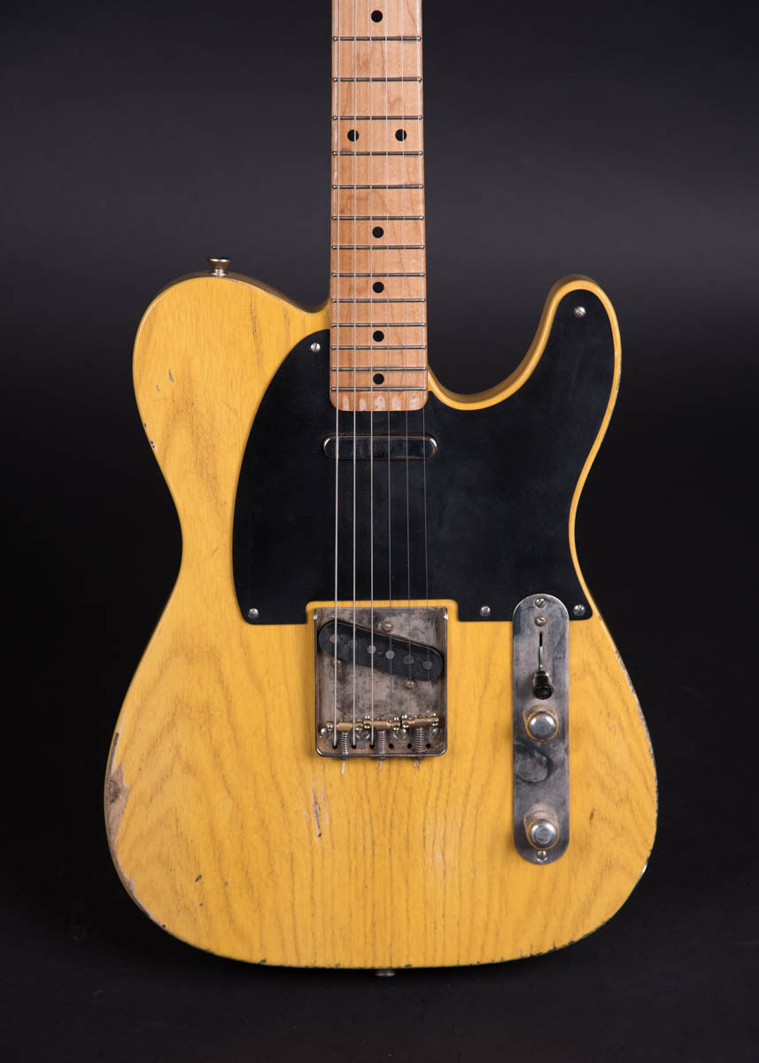 Bluesman Vintage 57 Coupe New