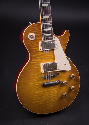 Gibson Custom Shop Collector's Choice #15 Greg Martin Les Paul