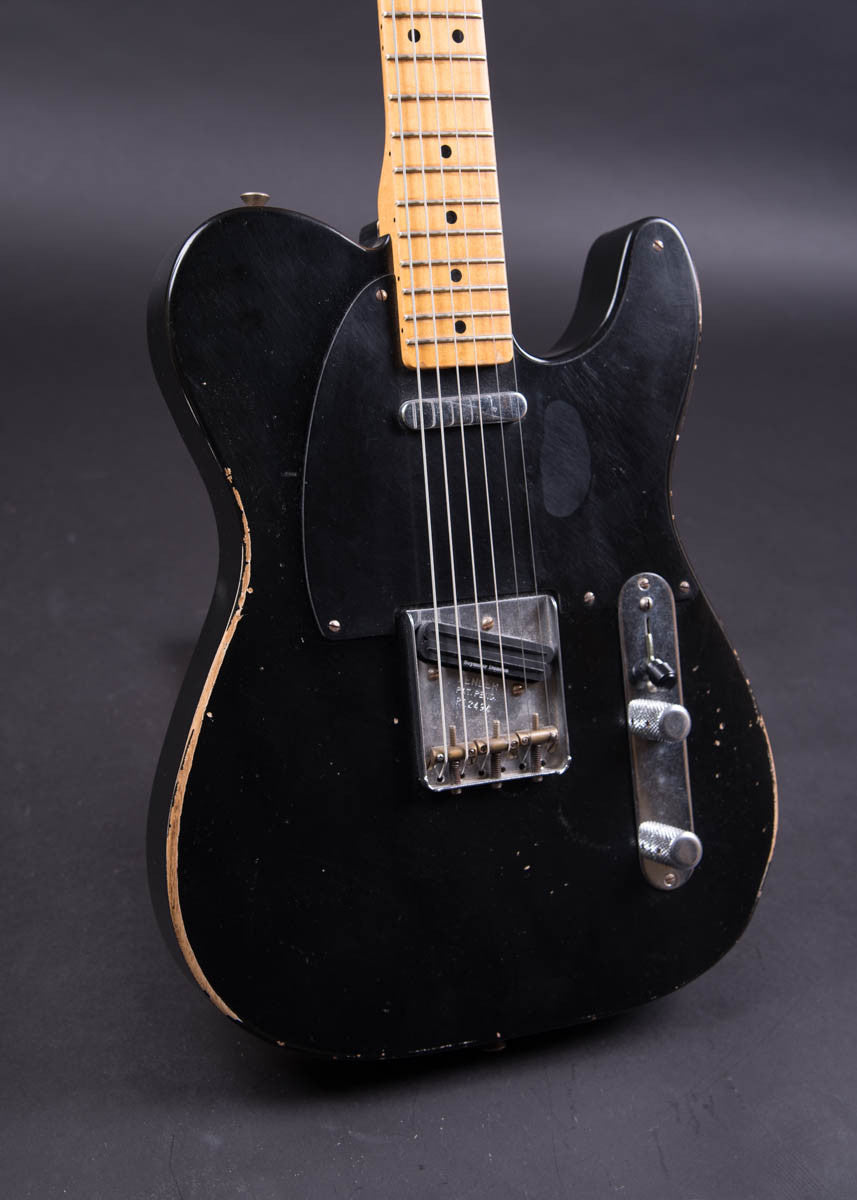 Fender Custom Shop Nocaster 1951 Reissue 2012