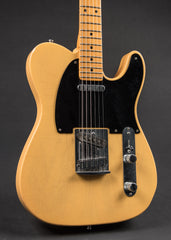 Fender Custom Shop Telecaster Pro Closet Classic 2012