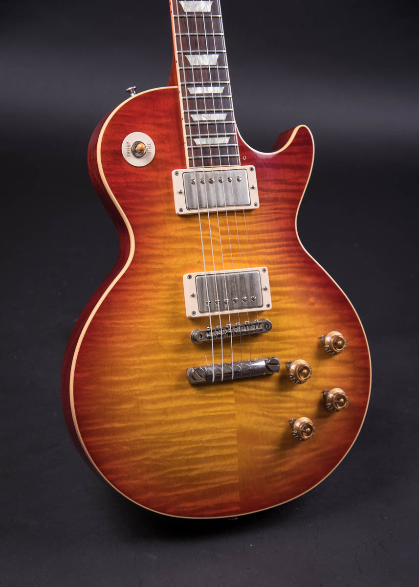 Gibson Custom Shop Les Paul 1959 Reissue VOS 2013