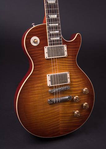 Gibson Custom Shop Les Paul 1959 Reissue 2013