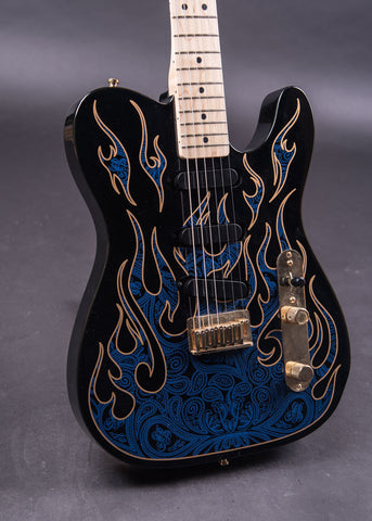 Fender James Burton Telecaster 2012
