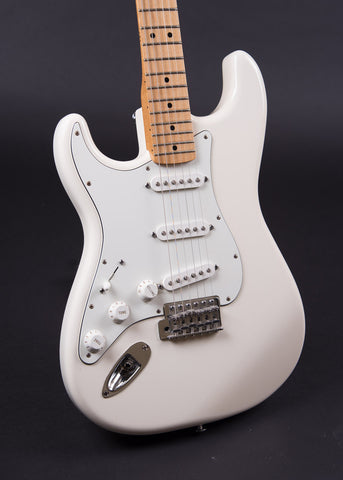 Fender Stratocaster Woodstock Tribute