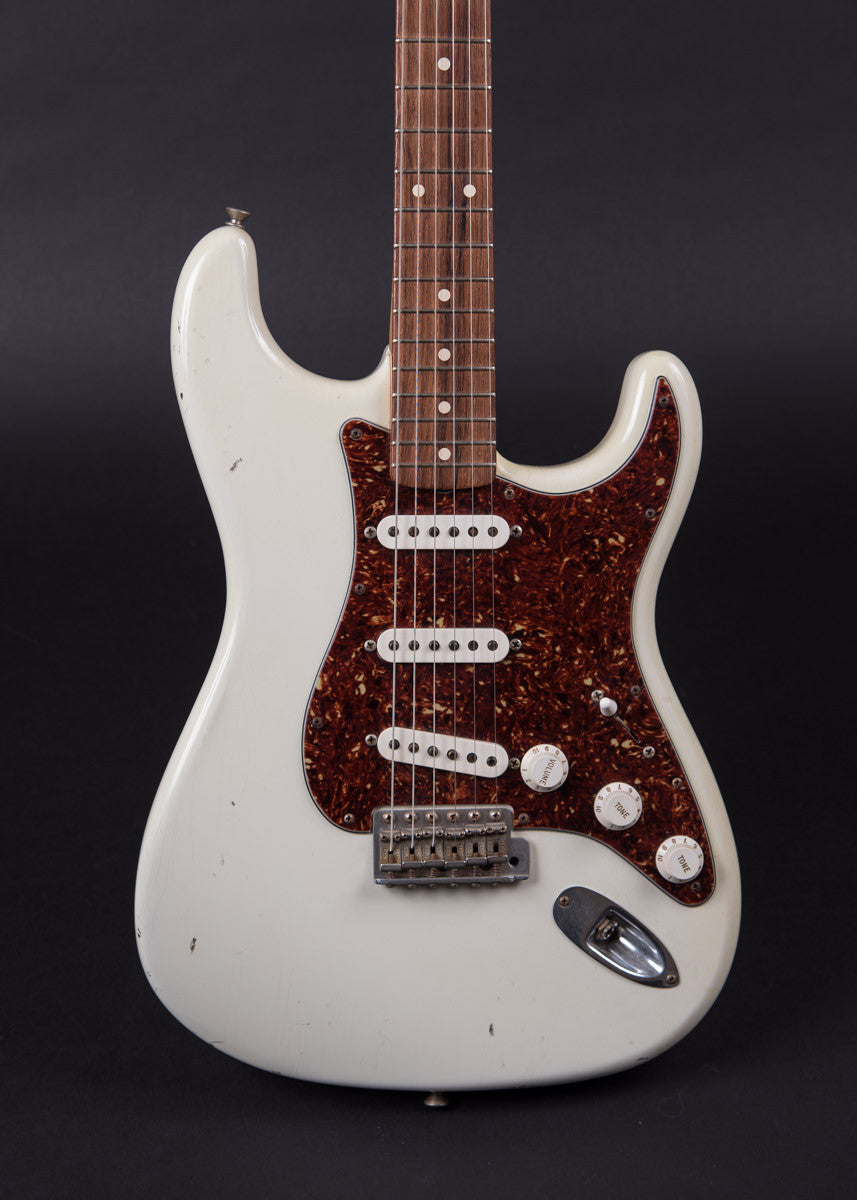 Fender Custom Shop Stratocaster '60 Relic 2006