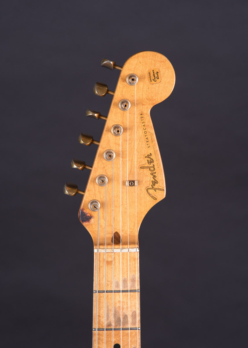 Fender Custom Shop Stratocaster '57 Mary Kaye Relic 1996
