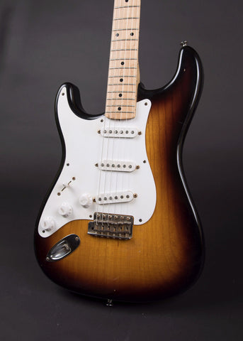 Fender Custom Shop Stratocaster '56 Relic 2004 Left Handed