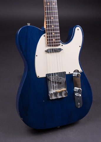 Fender Custom Shop Deluxe Telecaster2004