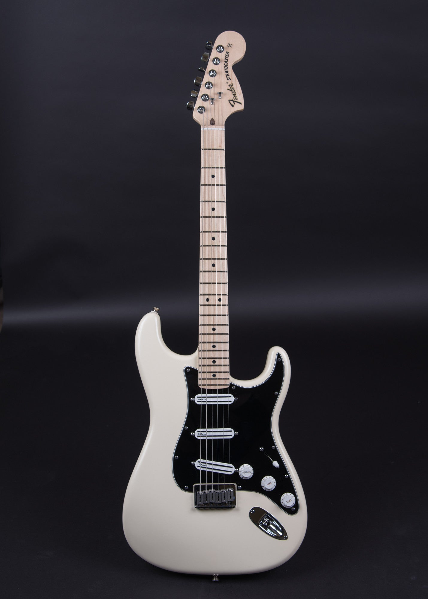 Fender Billy Corgan Stratocaster 2012
