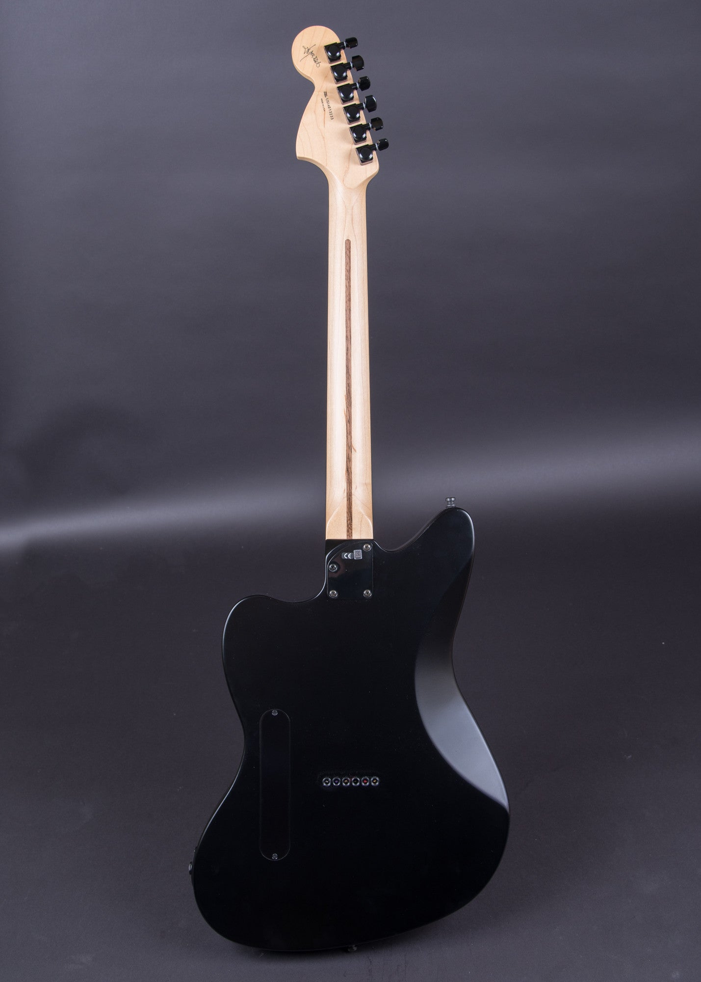 Fender Jim Root Jazzmaster 2014