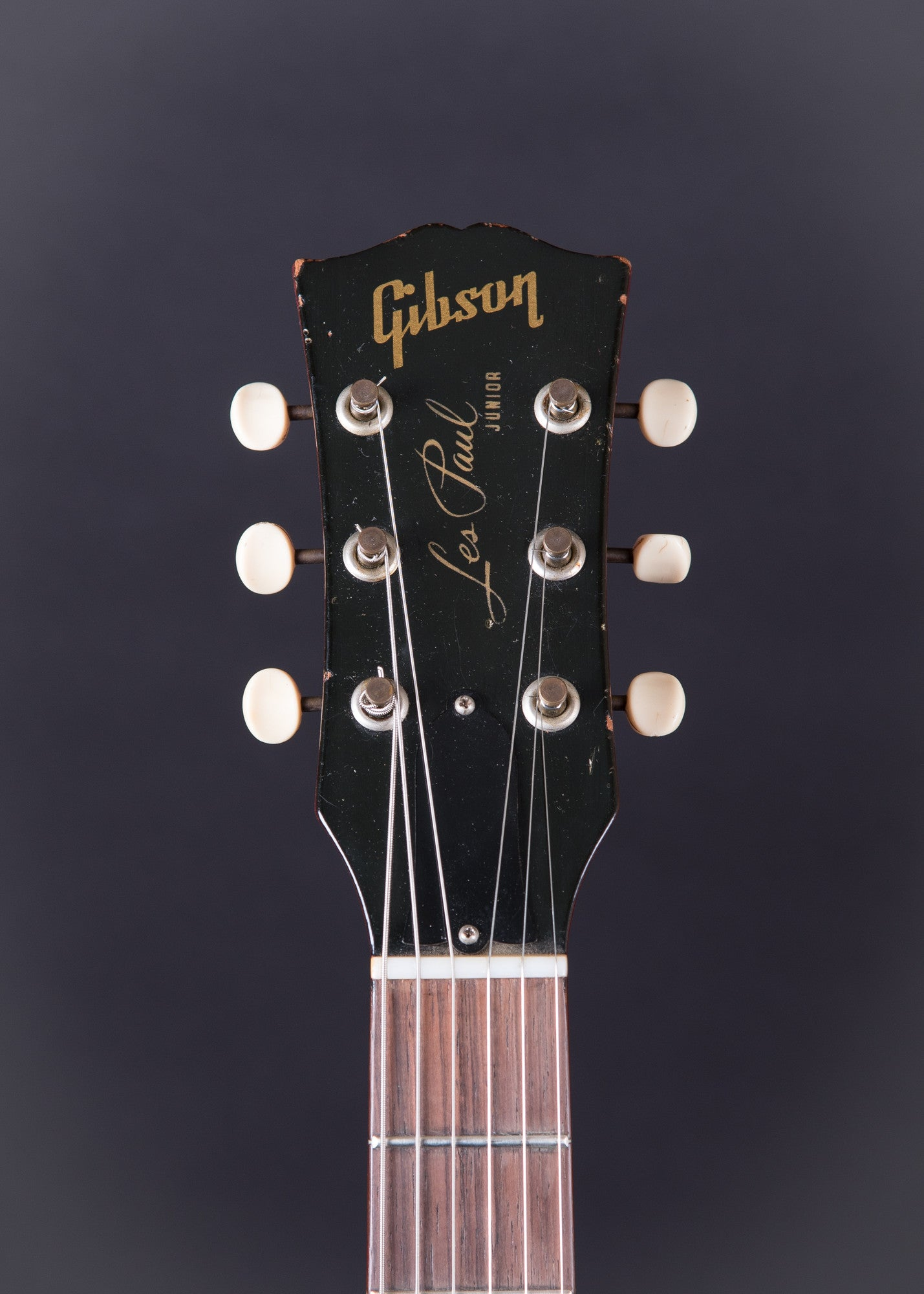 Gibson Les Paul Junior 1961