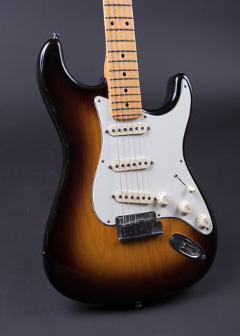 Fender Custom Shop Stratocaster Pro Closet Classic 2013