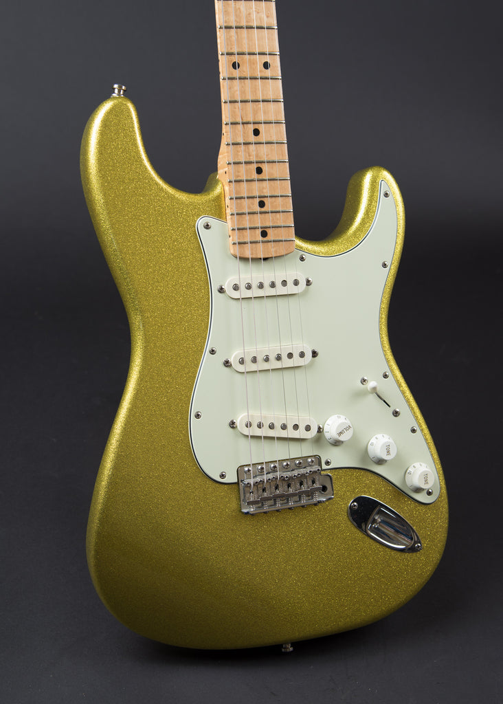 Fender Custom Shop Stratocaster 1994 Carter Vintage Guitars