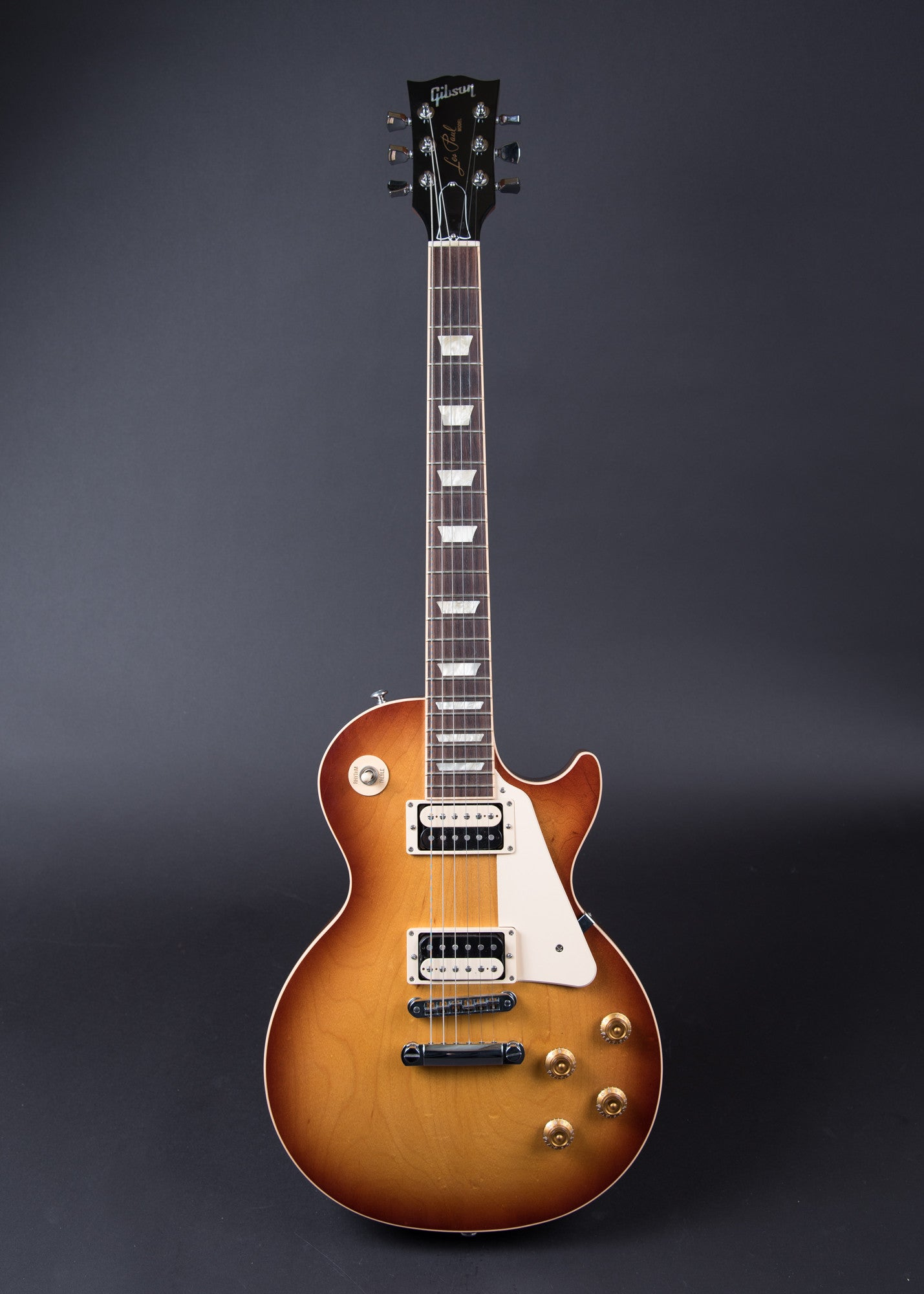 Gibson Les Paul Traditional Pro III 2015