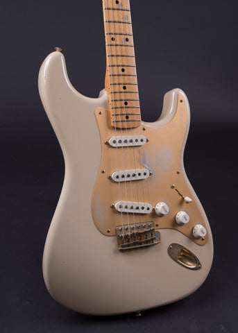 Fender Custom Shop Stratocaster '56 Relic 2005