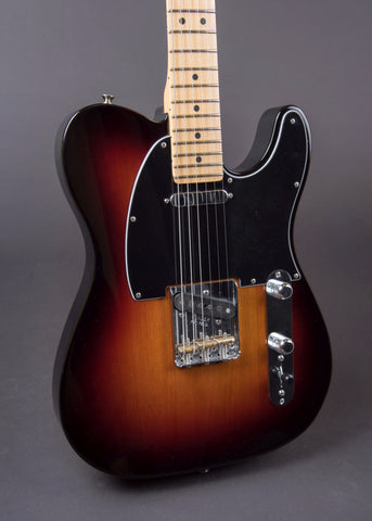 Fender American Special Telecaster 2013