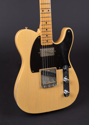 Fender Custom Shop Telecaster '52 Relic 2011