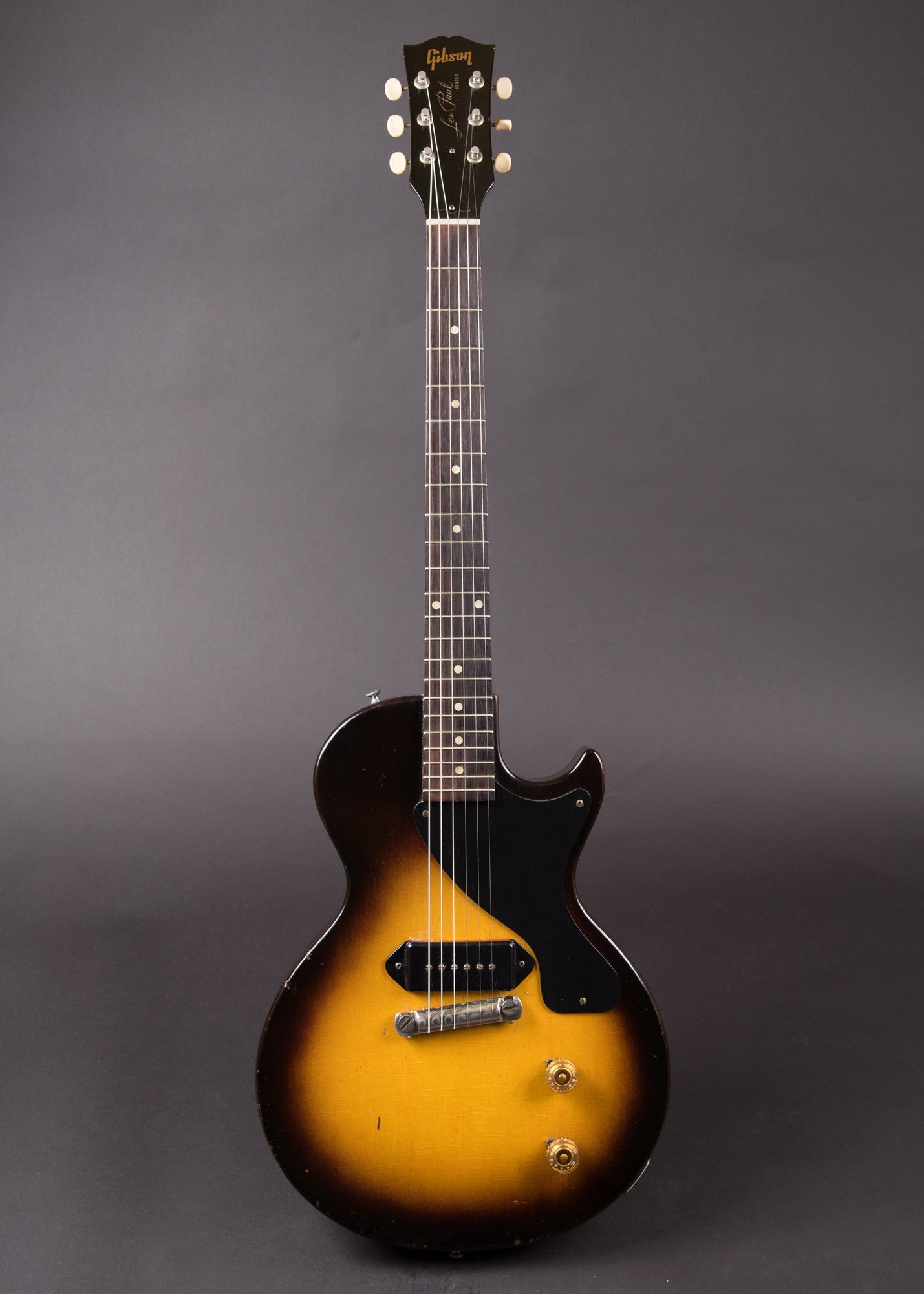 Gibson Les Paul Junior 1955