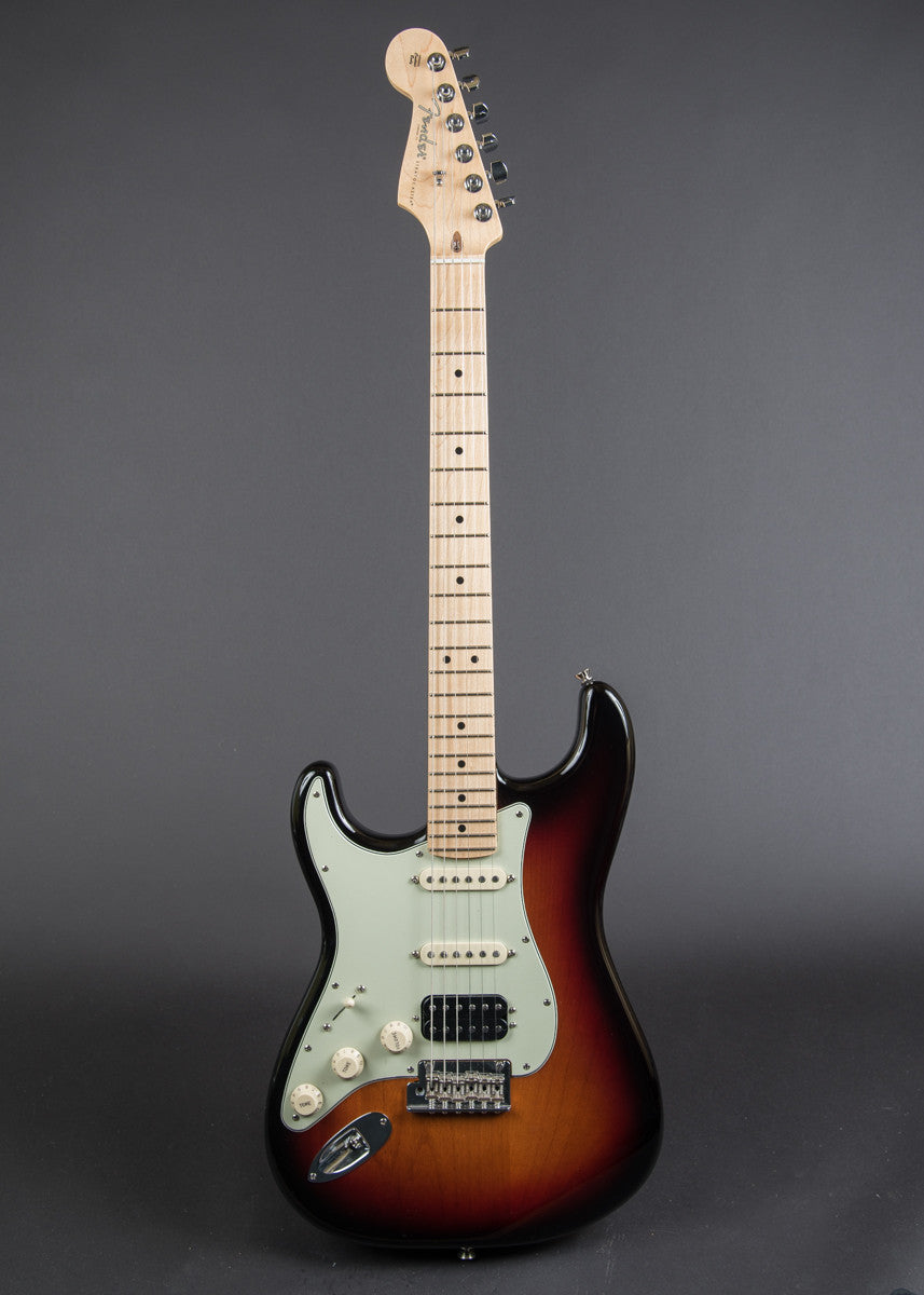 Fender American Professional Series Stratocaster HSS 2016 Left Handed