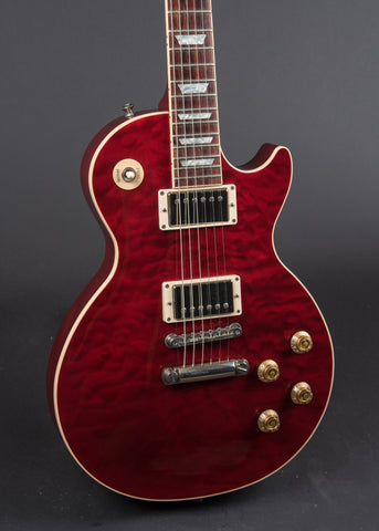 Gibson Custom Shop Les Paul Class 5 Quilt 2008