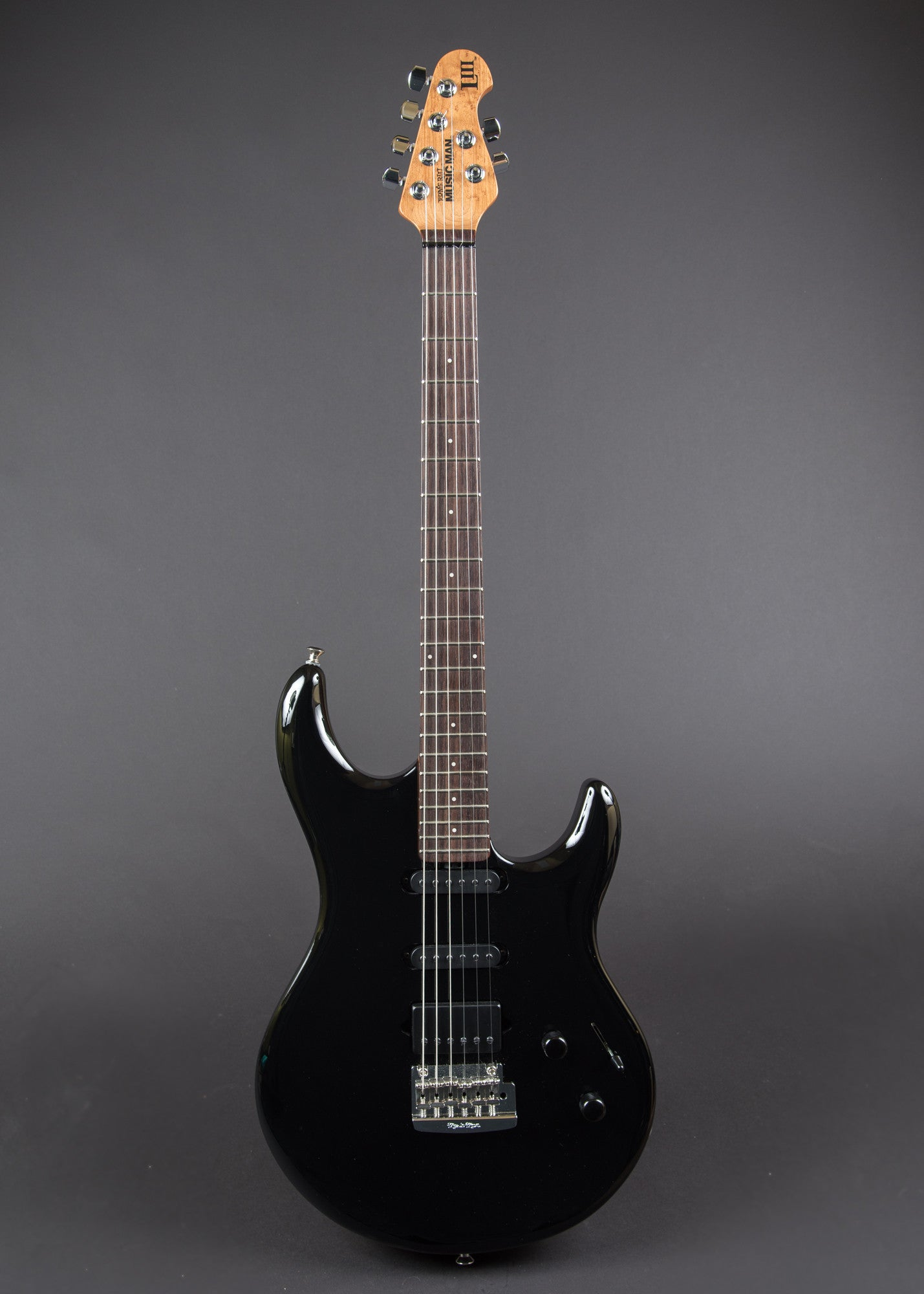 Ernie Ball Music Man Luke III