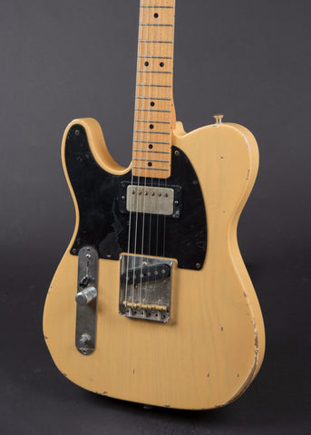 Fender Custom Shop Telecaster 1952 Reissue 2004 Left Handed