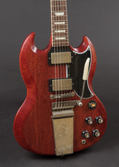 Gibson Custom Shop SG '61 Reissue 2003
